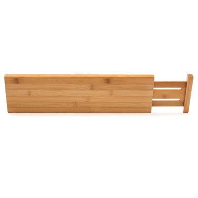 Bamboo S 2 Deep Drawer Dividrs