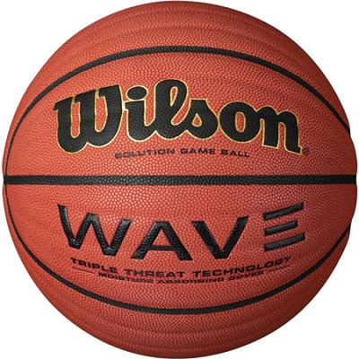 Wave Solution 29.5` Game Basketball