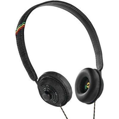 Harambe Midnight On-Ear Headphones