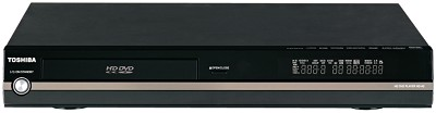 HD-A20 - HD-DVD High-definition DVD Player w/ 1080p output & Upconversion