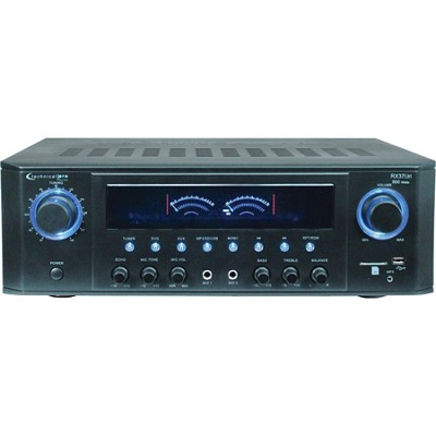 Professional Receiver with USB & SD Card Inputs - RX38UR