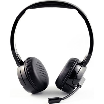 Headset with Skype 3 Months Unlimited US and Canada Calling - OPEN BOX
