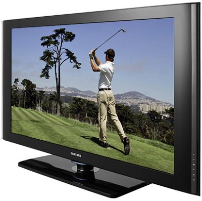 LN-T4071F - 40` High Definition 1080p LCD TV