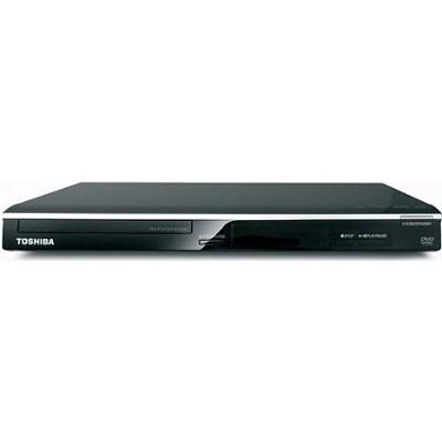 SD3300 Progressive Scan DVD Player - OPEN BOX