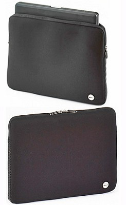 TBS005US 15.4` Slipskin Notebook Case