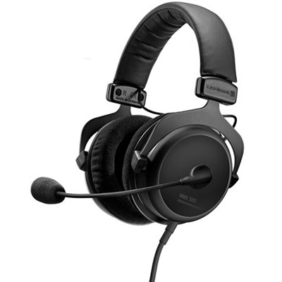 MMX 300 (2nd Generation) High-End Gaming Headset - (718300)