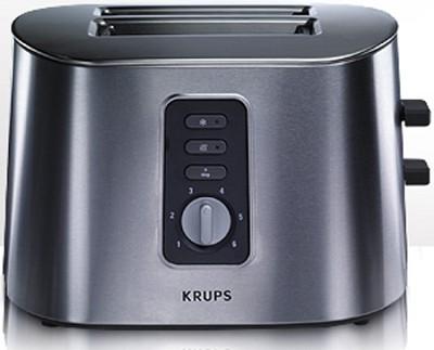 TT6170 - Stainless-Steel 800-Watt 2-Slice Toaster