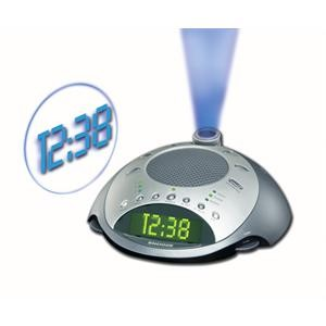 Sound Spa Classic Clock Radio & Sound Machine