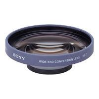 VCL-MHG07 Wide lens For 37-52-58mm (0.7X)