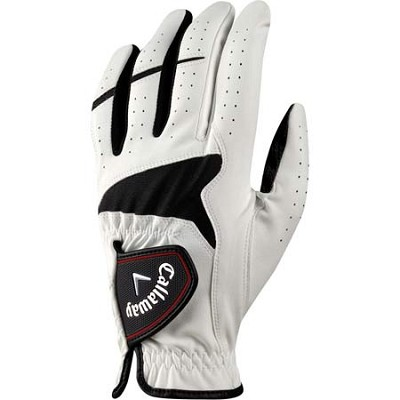 Golf XTT Xtreme 2pk Left Hand Gloves - Small