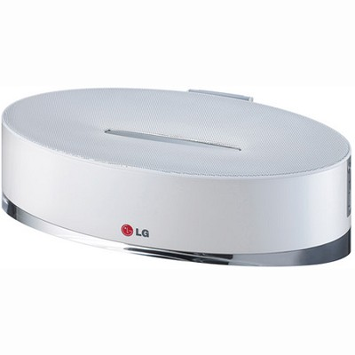 Compact Speaker with Airplay and Bluetooth (ND2530)