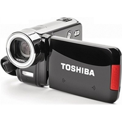 CD TS H30 Compact Full HD Camcorder