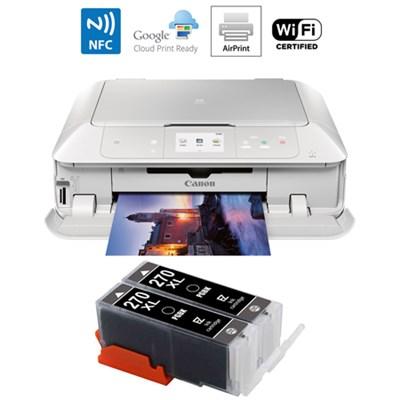 MG7720 Printer Scanner & Copier w/ Airprint & Cloud Print w/ Ink Cartridge