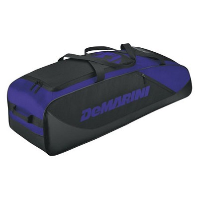 D-Team Bat Bag, Purple WTD9404PR