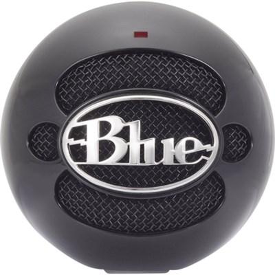 Snowball USB Microphone - Gloss Black - OPEN BOX