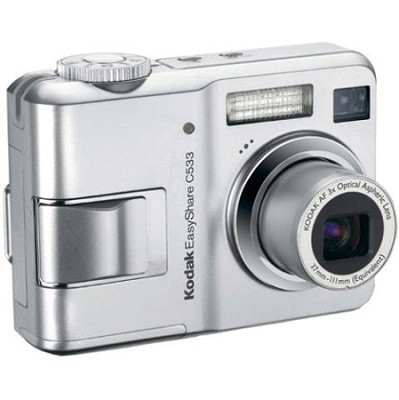 Easyshare C533 Digital Camera