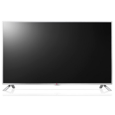 55LB6100 - 55-Inch 1080p 120Hz Direct LED Smart HDTV