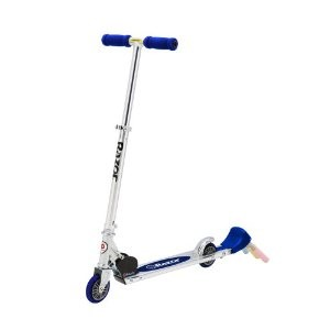 Graffiti Chalk Scooter - Blue - 13010840