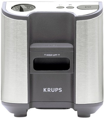 Stainless Steel 2-Slice Precision Toaster - KH7003