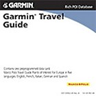 Travel Guide for France - GPS Software