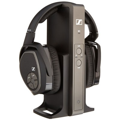 RS 175 Digital Wireless Headphone System