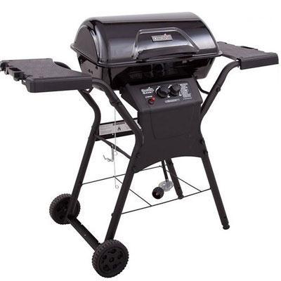 CB 265 26500BTU Gas Grill