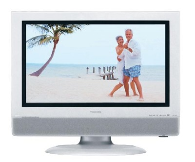 26HL84 - 26'' TheaterWide HD Monitor LCD TV