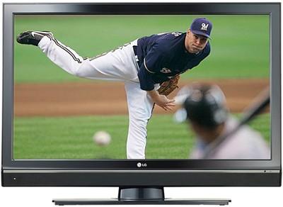 37LB5D - 37` High-definition 1080p LCD TV - OPEN BOX