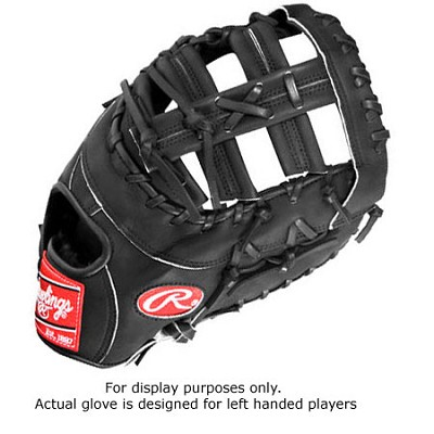 Gold Glove 13 inch First Base Glove (Left Handed Throw)
