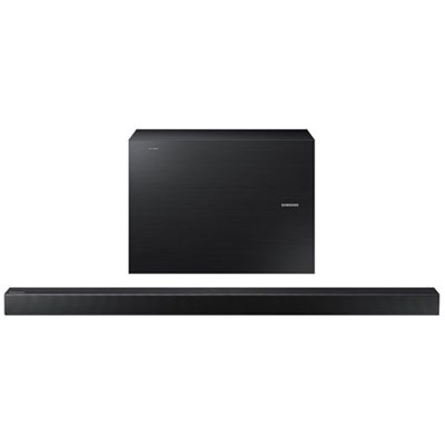 HW-K550/ZA Soundbar w/ Wireless Subwoofer