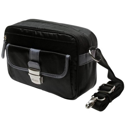 1 Series Deluxe Digital Camera Case (Black) for J1, J2, J3, S1, V1, V2, AW1