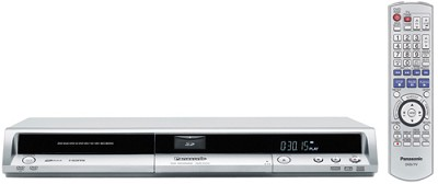 DMR-ES25S Progressive Scan DVD Recorder w/ HDMI output - REFURBISHED
