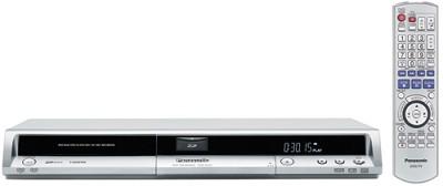 DMR-ES25S Progressive Scan DVD Recorder w/ HDMI output - REFURBISHED