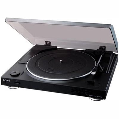 PS-LX300USB USB Stereo Turntable