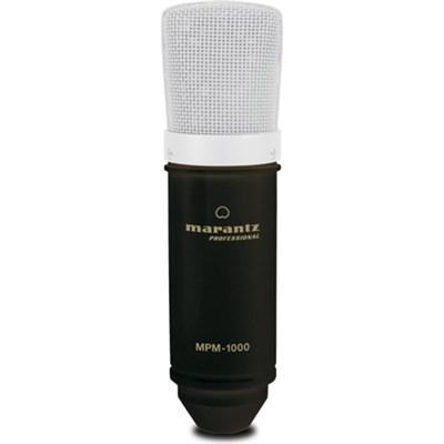 Studio Series MPM-1000 18mm Large Diaphragm Condenser Microphone