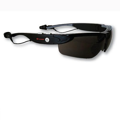 Qi-wear Stereo Bluetooth Eyewear OPEN BOX