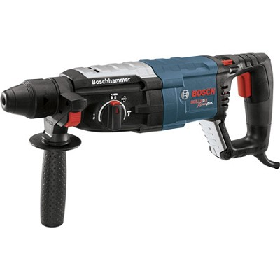 1-1/8` SDS-plus Vibration Control Rotary Hammer with `Bulldog Xtreme Max` Energy
