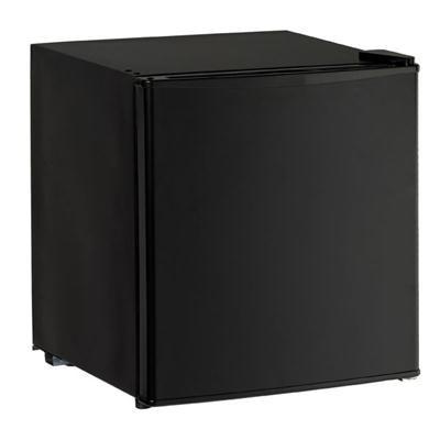 1.7CF Cube Refrigerator Blk