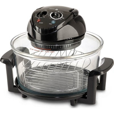 670040380 12 qt. Halogen Tabletop Oven