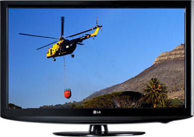 26LH20 - 26` High-definition LCD TV
