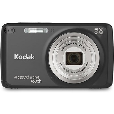 EasyShare M577 Touch 14MP 3.0` Touch Screen Black Digital Camera