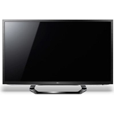 32LM6200 32` 1080p 120Hz Edge-lit LED LCD Smart HD TV with Cinema 3D