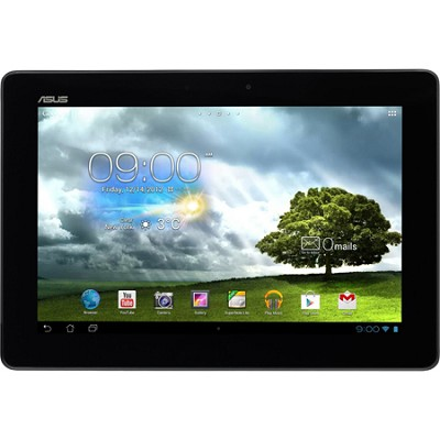 MeMO Pad Smart ME301T-A1-BL 10.1-Inch 16 GB Tablet (Blue) Refurbished
