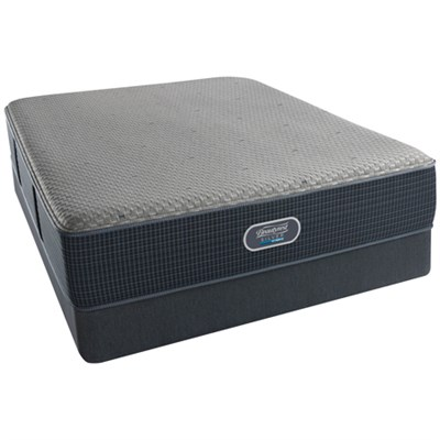 BeautyRest Hybrid-Net Harrison Shores Plush Mattress - King