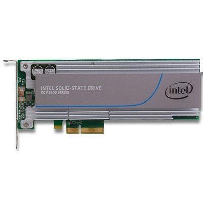 DC P3600 Series 1.6TB SSD