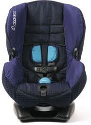 Priori Convertible Car Seat- Penguin