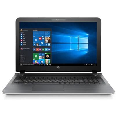 Pavilion Gaming 15-ak030nr 6th gen Intel Core i5-6200U 15.6` Notebook