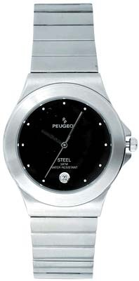 148M Steel Collection Watch