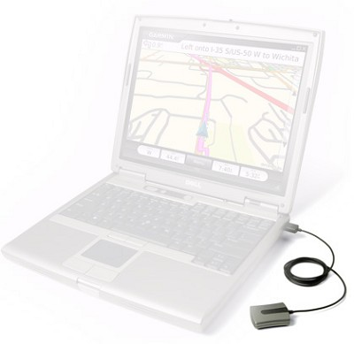 GPS 20x Sensor for Laptop or UMPC