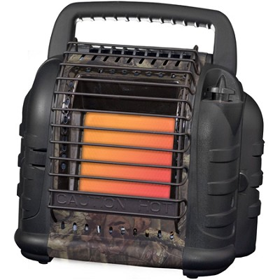 `Hunting Buddy` Portable Space Heater 12,000 BTU/Hr. (Standard) - MH12B